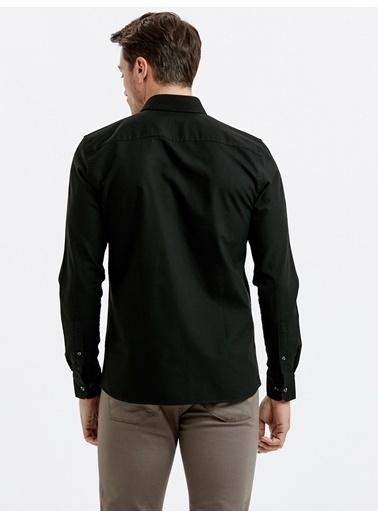 LC Waikiki Gömlek Siyah